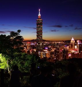 Coating manufacturers in the city of Taipei