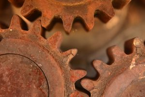 anti rust coating extends component life